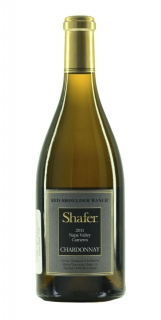 Shafer Red Shoulder Chardonnay 2012