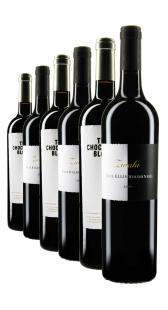 Weinpaket Südafrika Premium (6Fl x 0.75L)