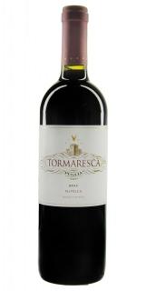 Tormaresca 'Neprica' Rosso Puglia IGT 2011