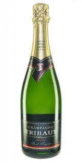 Champagne Tribaut-Schloesser le Brut Origine