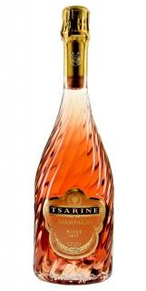 Champagner Tsarine Cuvée Rosé Brut