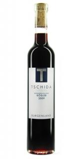 Weingut Tschida Rösler Beerenauswahl 0,375 2009