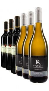 Weinpaket Typisch Südafrika (6Fl x 0.75L)