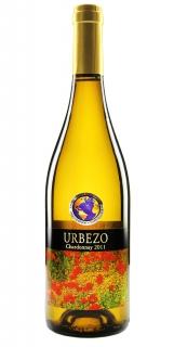 Solar de Urbezo Chardonnay 2011
