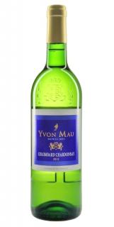 Yvon Mau Colombard Chardonnay 2012