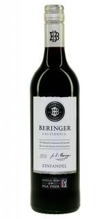 Beringer Classic Zinfandel 2012