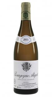 Domaine Ramonet Bourgogne Aligote AOC 2011
