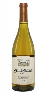 Chateau Ste Michelle Chardonnay Columbia Valley 2014