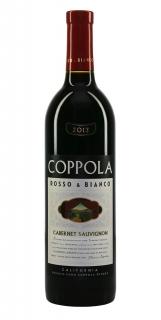 Francis Ford Coppola Winery Rosso & Bianco Cabernet Sauvignon 2013