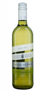 Danie de Wet Good Hope Chenin Blanc 2015
