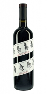 Francis Ford Coppola Director's Cut Zinfandel 2012