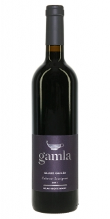 Golan Heights Winery Gamla Cabernet Sauvignon 2011