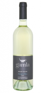 Golan Heights Winery Gamla Sauvignon Blanc 2014