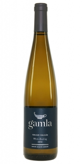 Golan Heights Winery Gamla Riesling 2014