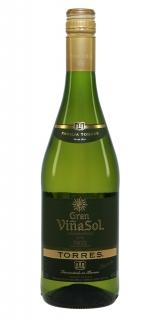 Miguel Torres Gran Vina Sol Chardonnay 2015