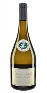 Louis Latour Chardonnay Grand Ardeche 2011