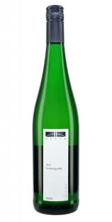 Dr. Heger Grauburgunder Oktav Qualitätswein 2014