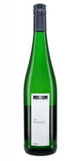 Dr. Heger Weißburgunder Oktav Qualitätswein 2014