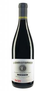 J. Christopher Dundee Hills Pinot Noir 2012