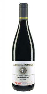 J. Christopher Nuages Chehalem Mountains Pinot Noir 2012
