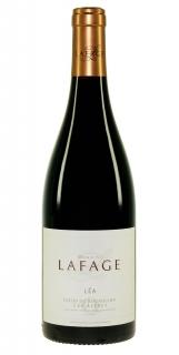 """Domaine Lafage Les Aspres """"Cuvee Lea"""" Cotes du Roussillon Rouge 2012"""