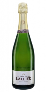 Champagne Lallier Grande Réserve Grand Cru