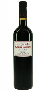 Les Jamelles Cabernet Sauvignon Pays d'Oc IGP 2015