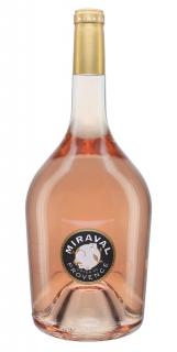 Miraval Rosé Cotes de Provence Magnum 1.5L 2014