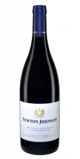 Newton Johnson Wines Full Stop Rock 2011