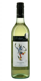 Westend Estate Poker Face Chardonnay Riverina 2013