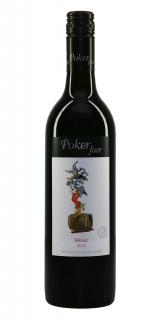 Westend Estate Poker Face Shiraz 2013