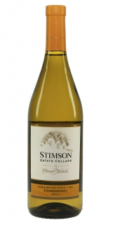 Stimson Estate Cellars Chardonnay 2012