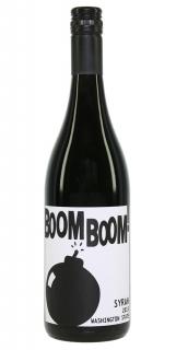 Charles Smith Boom Boom Syrah 2014