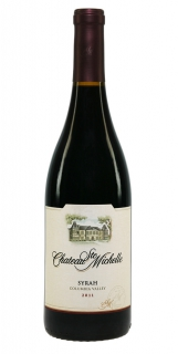 Chateau Ste Michelle Syrah Columbia Valley 2011