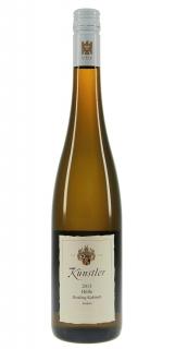 Weingut Künstler Hölle Kabinett Trocken 2013