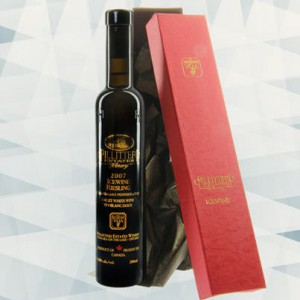 Icewine Riesling Pillitteri Estate