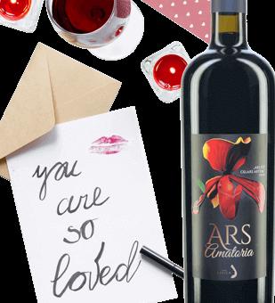 Ars Amatoria Cuvée