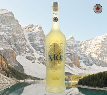 Vineland Estates VICE Vodka Icewine