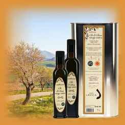 Olivenöl Oli de Oliva
