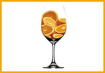 Fruchtige Weine
